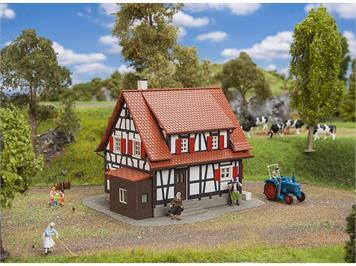 Faller 131523 Fachwerkhaus, H0 1:87