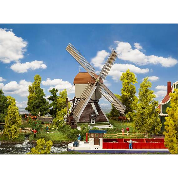 Faller 131546 Windmühle, H0 1:87