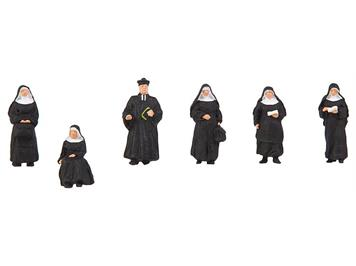 Faller 150942 Augustinerinnen HO