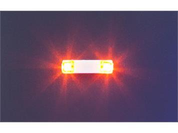 Faller 163760 Blinkelektronik, 13,5 mm, orange