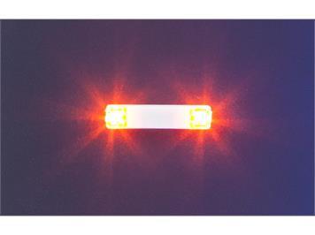 Faller 163762 Blinkelektronik, 13,5 mm, orange
