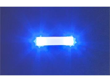 Faller 163763 Blinkelektronik, 15,7 mm, blau