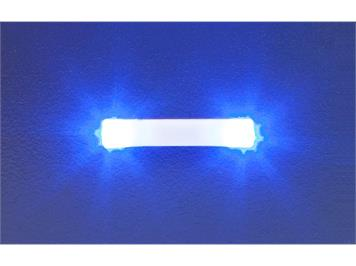 Faller 163765 Blinkelektronik, 20,2 mm, blau
