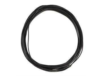 Faller 163782 Litze 0,04 mm², schwarz, 10 m