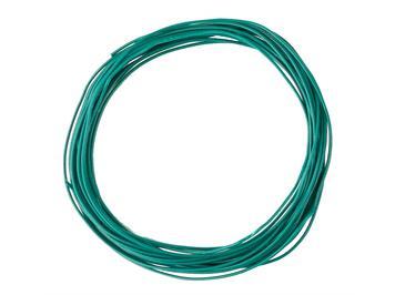 Faller 163783 Litze 0,04 mm², grün, 10 m