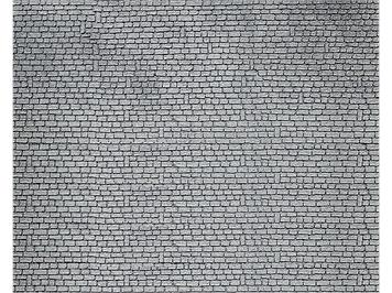 Faller 170804 Dekorplatten Natur, H0