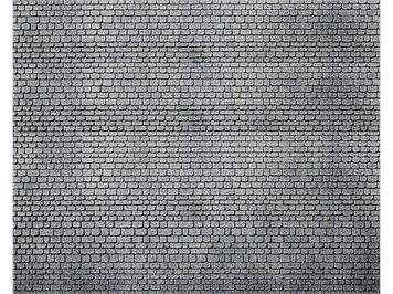 Faller 170805 Dekorplatten Läufermauerwerk HO