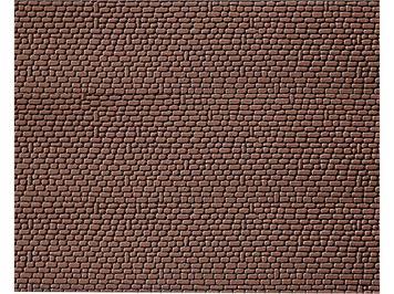Faller 170806 Dekorplatten Sandstein