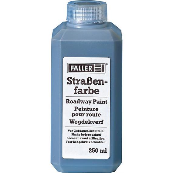 Faller 180506 Strassenfarbe 250 ml