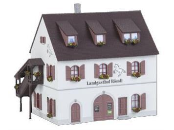 Faller 190040 Landgasthof Rössli HO