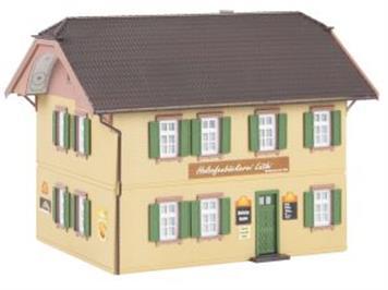 Faller 190042 Holzofenbäckerei HO