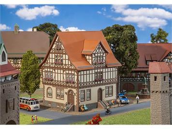 Faller 191714 Fachwerkhaus Bad Liebenstein HO