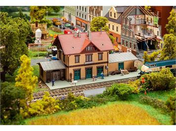 Faller 212122 Bahnhof Ochsenhausen