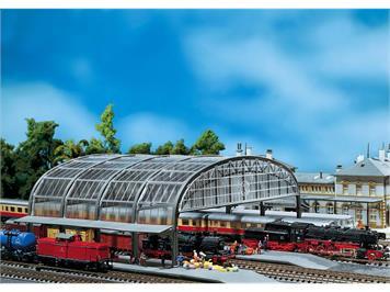 Faller 222127 Bahnhofshalle N