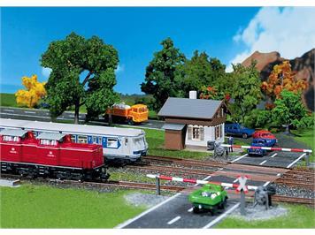 Faller 222174 Bahnübergang Spur N