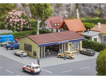 Faller 232561 Werkstatt, N 1:160