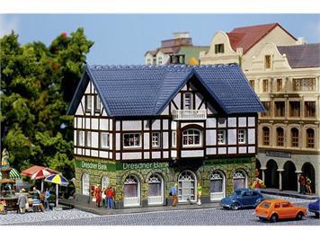 Faller 232565 Dresdner Bank Filiale, N 1:160