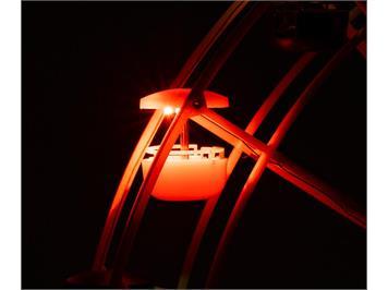 Faller 242317 Riesenrad-LED-Lichtset, N (1:160)