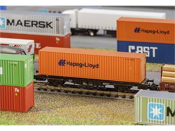 "Faller 272842 40' Hi-Cube Container ""Hapag-Lloyd"" N"