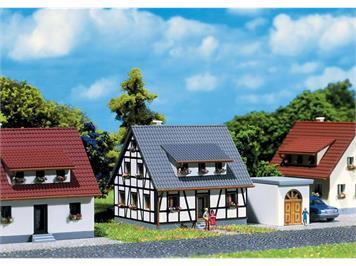 Faller 282760 Fachwerkhaus Z