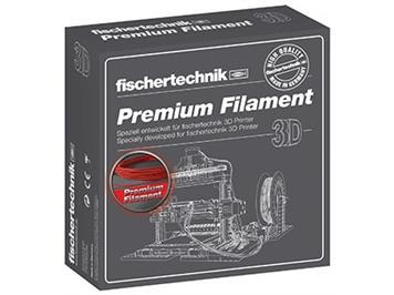 Fischertechnik 539143 Filament 500 gr. Spule ROT