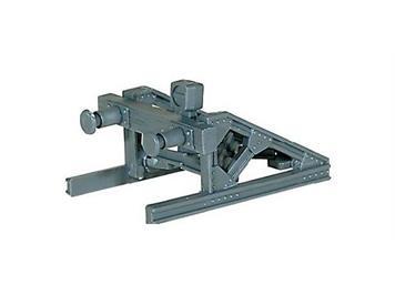 Fleischmann 22216 Prellbock Bausatz N