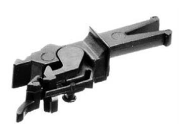 Fleischmann 386515 Profi-Steckkupplung, 50 Stück