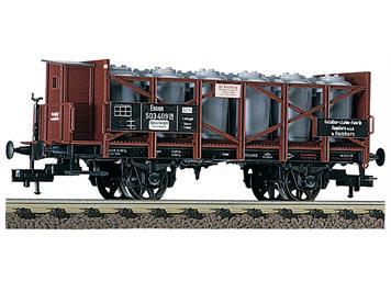 Fleischmann 522106 Säuretopfwagen für Gelantine HO