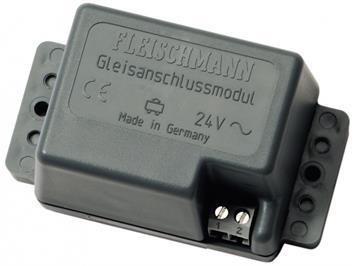Fleischmann 6886 Gleisanschlussmodul