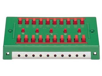 Fleischmann 6940 Verteilerplatte 2-polig