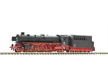 Fleischmann 716974 Schnellzug-Dampflokomotive mit Ölfeuerung Baureihe 012 der DB