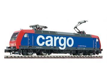 Fleischmann 7323 SBB Cargo Ellok BR 481, N (1:160)