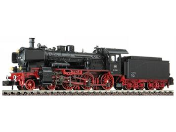 Fleischmann 87160 Schlepptenderlok BR 38 DCC/digital N