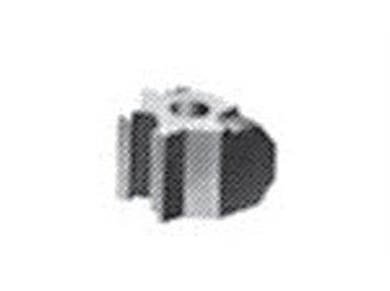 Fleischmann 9571 Adapter für PROFI-Kupplungskopf 9570 (höhenverstellbar).