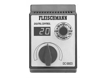 Fleischmann DC 6803 Digital Control Steuergerät
