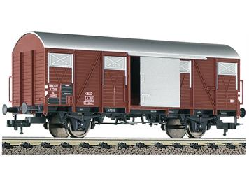 Fleischmann SBB Ged. Güterwagen