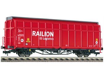Fleischmann Schiebewandwagen Railion