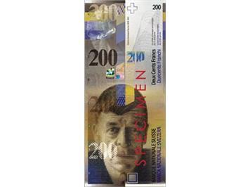 Fr. 200.-- Geschenk-Gutschein