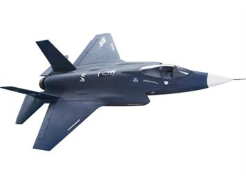 Freewing Model F-35 EDF VT ARTF