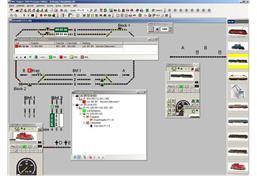 Gleisplanungs-Software