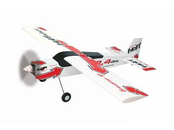 Graupner 9410 WP HoTTrainer 1800 mm - RC Kunstflugtrainer