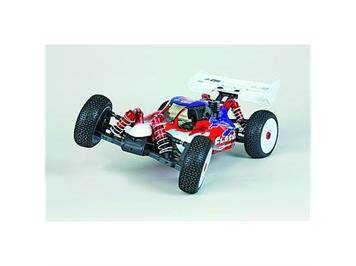 Graupner FLASH 3.0 NITRO RACEBUGGY 4WD RTR M 1:8
