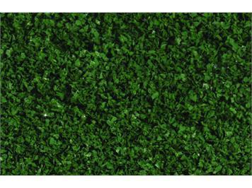 HEKI 15153 realistic Belaubungsflocken dunkelgrün 200 ml