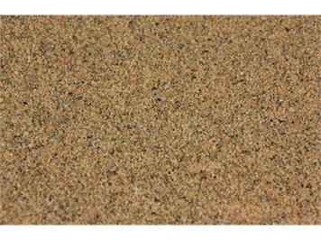 HEKI 33110 Steinschotter sandfarben, mittel 200 gr.