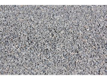 HEKI 33123 Steinschotter grau, grob 200 gr.