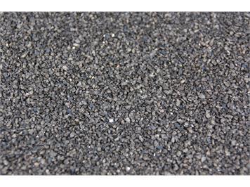 HEKI 33124 Steinschotter schwarz, grob 200 gr.