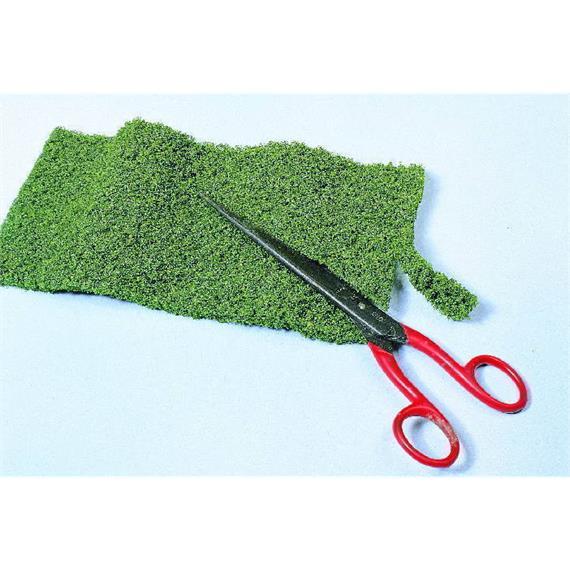 HEKI Artline compact verdichtete Strukturmatte mittelgrün/laubgrün