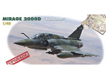 Heller Mirage 2000D Kandahar 1:48