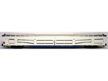 Heris 16091 Autotransportwagen weiss RENFE