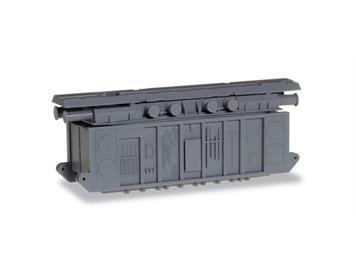 Herpa 054010 Ladegut Transformator HO